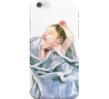 New Parents iPhone Case/Skin