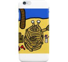 My Shellfie iPhone Case/Skin