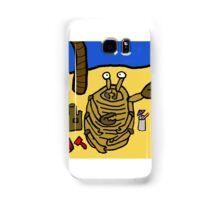 My Shellfie Samsung Galaxy Case/Skin