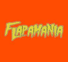 Flapamania Runnin Wild, Jack! by flapjackwilson
