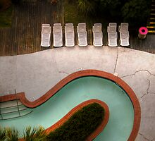Serpentine Pool by Jay Gross