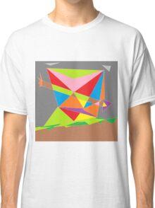 Ribbon Arrow Classic T-Shirt
