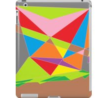 Ribbon Arrow iPad Case/Skin