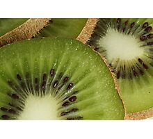 Kiwi   Photographic Print
