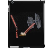 TIE Fighter iPad Case/Skin
