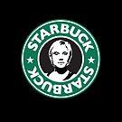 Starbuck by monsterplanet