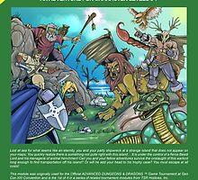 Fantasy Module 3 by WarpZoneGraphic