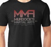 MMA - Murdock's Martial Arts (V01) Unisex T-Shirt