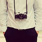 You don't take a photograph, you make it. by the-novice