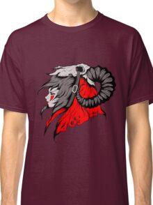 Kundalini: Warrior of Amun Ra Classic T-Shirt