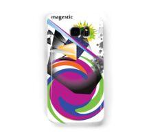 magestic Samsung Galaxy Case/Skin