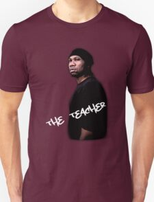 Krs One - The teacher T-Shirt