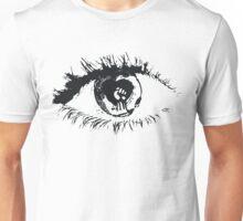 Rise Against Eye Unisex T-Shirt