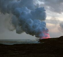 More Lava by noffi