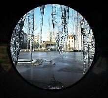 Frose window, by konni27
