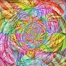 Rainbow Whirlpool by Zack Chroman