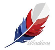 Cleveland Windians by littlelesley