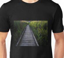 Nature Walk Unisex T-Shirt
