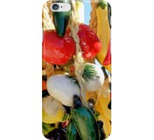 Southwest Spice iPhone Case/Skin
