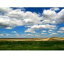 Endless Sky Photographic Print