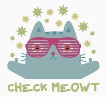 Check Meowt by laprasthebold