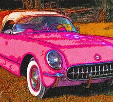 Pink-Passion-Car-Justin Beck-picture-2015109 by Justin Beck