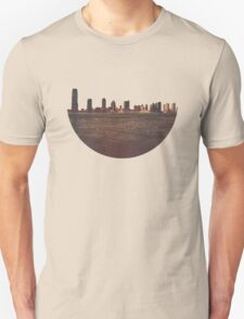 Skyless Composition 2 | One T-Shirt