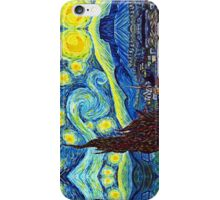THE NIGHT SKY iPhone Case/Skin