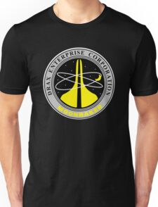 DRAX Enterprise Corporation Unisex T-Shirt