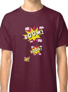 boom Classic T-Shirt