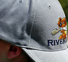 Riverdog Fan by Wendy Mogul