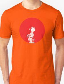 Chihiro Spirited Away T-Shirt