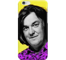 Top Gear Inspired Pop Art James May iPhone Case/Skin