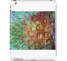 Time Reflections iPad Case/Skin