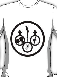 MCR albums T-Shirt