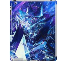 Structured chaos \1 iPad Case/Skin