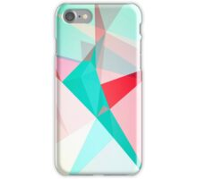 FRACTION - Abstract Graphic Iphone Case iPhone Case/Skin