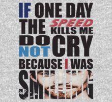 Paul Walker's Famous Quotes Kids Clothes