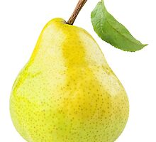 Pear #4 by 6hands