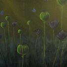 poppy field by DCLink619