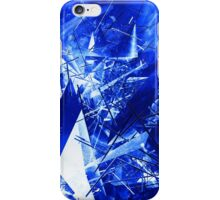 Structured chaos \3 iPhone Case/Skin