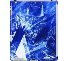 Structured chaos \3 iPad Case/Skin