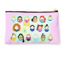Disney Ladies Studio Pouch