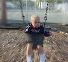 Justa Swingin by kat  -