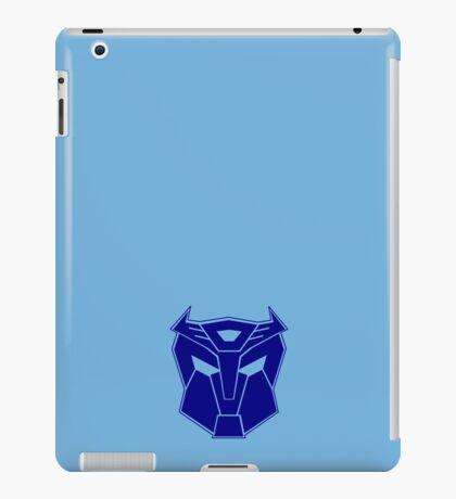AUTO-CON iPad Case/Skin