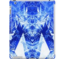 Structured chaos kaleida \3 iPad Case/Skin