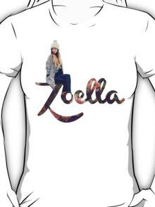 Zoella Floral T-Shirt