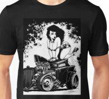 SHORTY Unisex T-Shirt