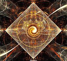 'Crystal Heart' by Scott Bricker