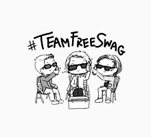 Team Free Swag Unisex T-Shirt